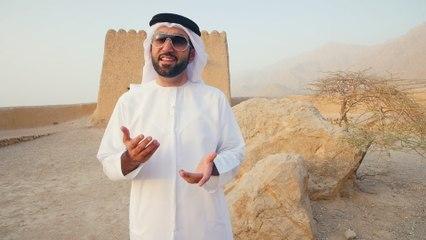 Omar Al Marzooqi - Jan Jonouni