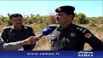 Crime Scene | Samaa TV | 17 April 2017