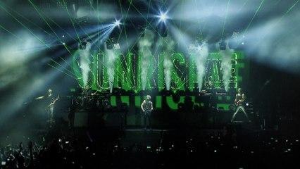 Sunrise Avenue - Fairytale Gone Bad