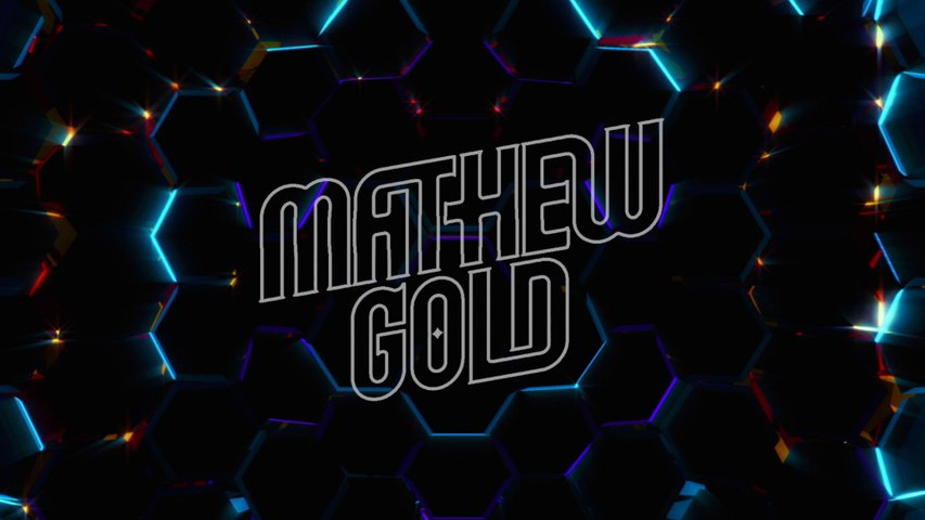 Mathew Gold - Magnetic Field