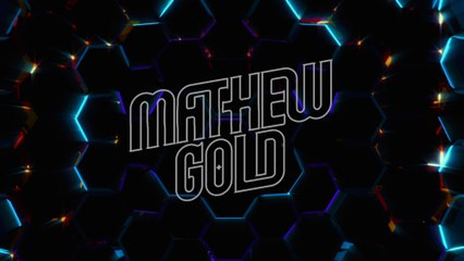Mathew Gold - Magnetic Field