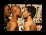 "Bob Arum ""Everytime we get close, Mayweather throws a curveball"""