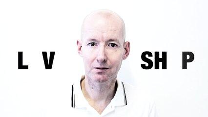 Love Shop - De Forelskedes Smag I Din Mund