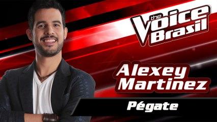 Alexey Martinez - Pégate