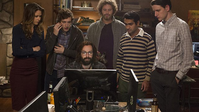 Silicon Valley Season 4 Episode 1 - Official HBO (( Full Episode ))