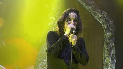 Black Sabbath - Loner
