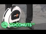Singapore's 'Personal Mobility Device' Revolution | Coconuts TV