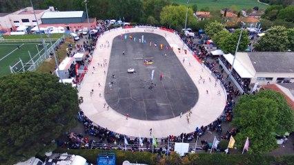 Resumé Pibrac 2017