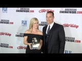 Matthew McConaughey Presents Reese Witherspoon the American Cinematheque Award 2015