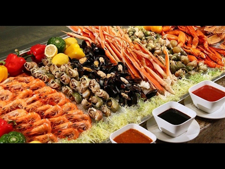 Mẹo Vặt Cuộc Sống - Ăn hải sản làm sao để được bổ dưỡng và tránh tác hại?
