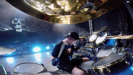 Volbeat - Radio Girl