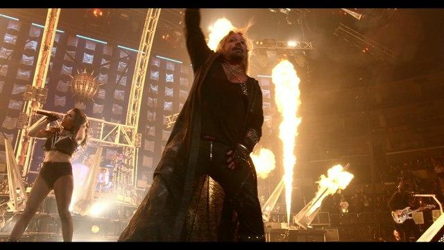 Mötley Crüe - Kick Start My Heart