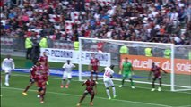 15-4-2017 Nice - Nancy 3-1 Highlights