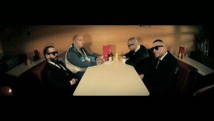 Club Dogo - Noi Siamo Il Club - Videoclip