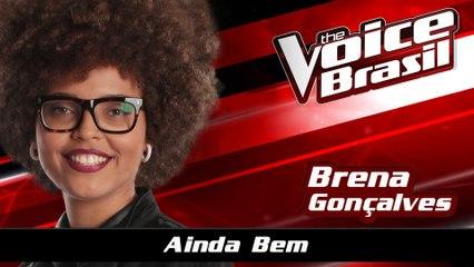 Brena Gonçalves - Ainda Bem