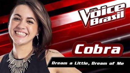 Cobra - Dream A Little Dream Of Me