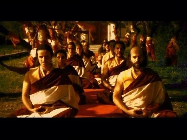 Monjes Budistas - My Spirit Flies To You