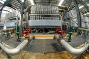 Australia's Megastructure (Extreme Engineering) - A Huge Seawater Desalination Plant Project