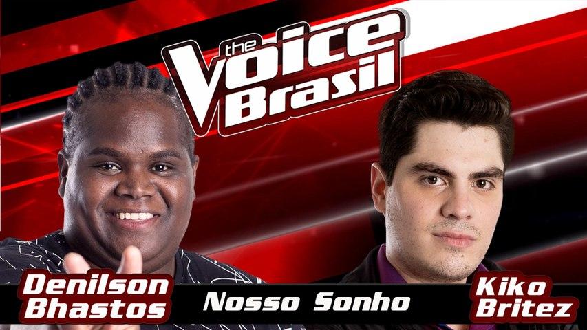Denilson Bhastos - Nosso Sonho