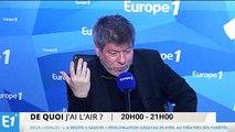 """Régis Laspalès : David Bowie, """"c'est le plus grand"""""""