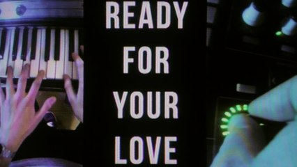 Gorgon City - Ready For Your Love