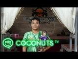 Monkey Man | Souls of Bangkok | Coconuts TV