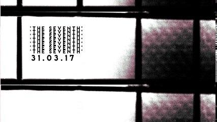 Jesús Vögel DJ Set at The Seventh - Modulart Space Berlin 2017