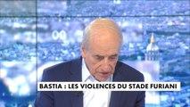 """Jean-Jacques Urvoas : """"L''indépendance de la justice ne fait pas partie du vocabulaire de François Fillon"""" - L'invité de Jean-Pierre Elkabbach"""