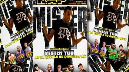 Mister You - 30 Juin 2011