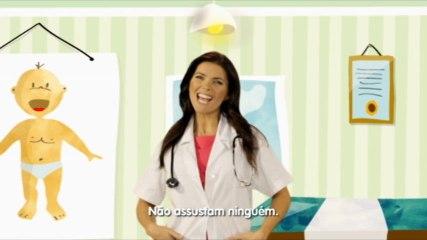 Sónia Araújo - A Médica