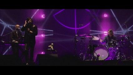 Zoé - Miel - Live 8.11.14