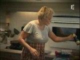"""VIDEO : Muriel Robin & Line Renaud - """"Envoyé Spécial"""" - Eté 2007"""