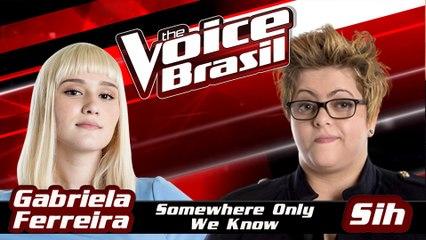 Gabriela Ferreira - Somewhere Only We Know
