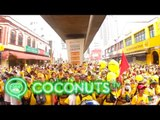 Malaysia protests | Thousands hit streets of KL for Bersih 4.0 | Coconuts TV