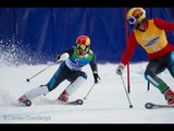 Downhill part 2 - Alpine Skiing - Vancouver 2010 Winter Paralympics