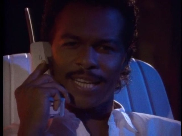Ray Parker Jr. - I Dont Think That Man Should Sleep Alone