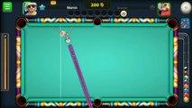 10 8 Ball Pool Shots That Must Be Hacks!! INSANE Trick Shots/Bank Shots (No Hack/Cheat)