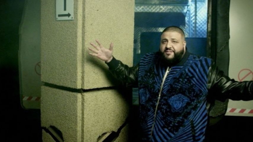 DJ Khaled - Take It To The Head