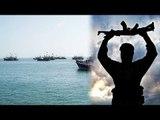 Uran Naval Base on high alert, school kids spot suspicious men in Mumbai|Oneindia News
