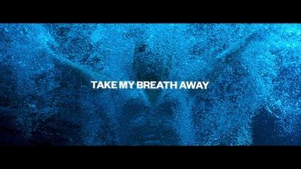 Alesso - Take My Breath Away