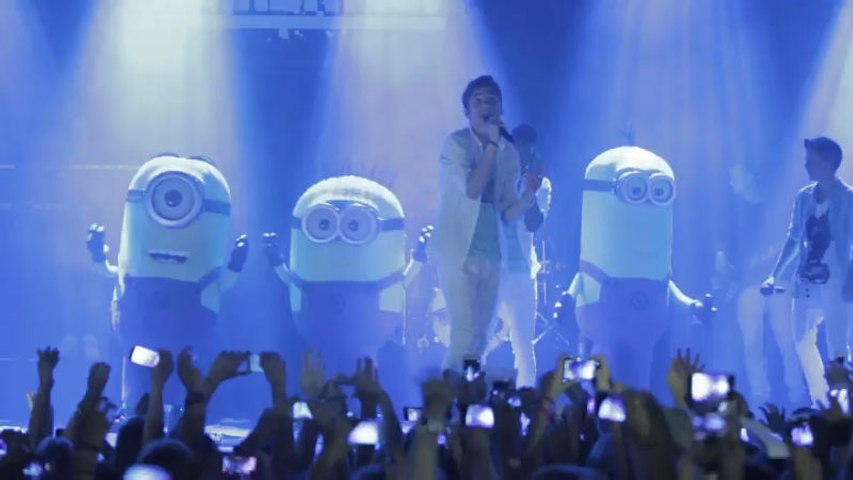 MainStreet - Despicable Me