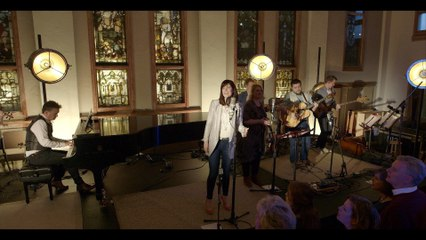 Keith & Kristyn Getty - Facing A Task Unfinished (We Go To All The World)