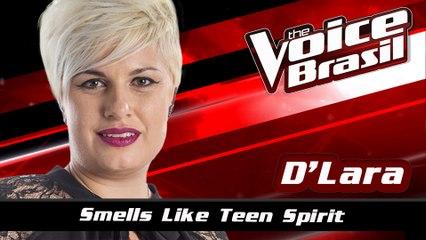 D'Lara - Smells Like Teen Spirit