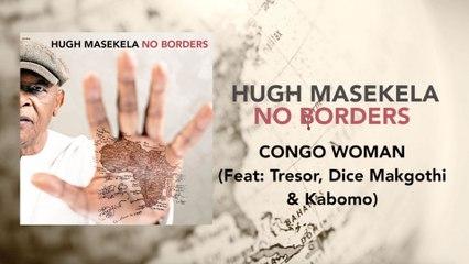 Hugh Masekela - Congo Women