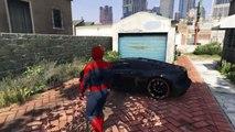 Örümcek Adam  Uzaylıların Kontrol ettiği Hulkla savaşıyor _ Süper Kahramanlar Çizgi Film İzle #03