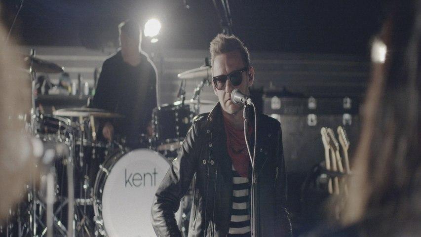 Kent - Var är vi nu?