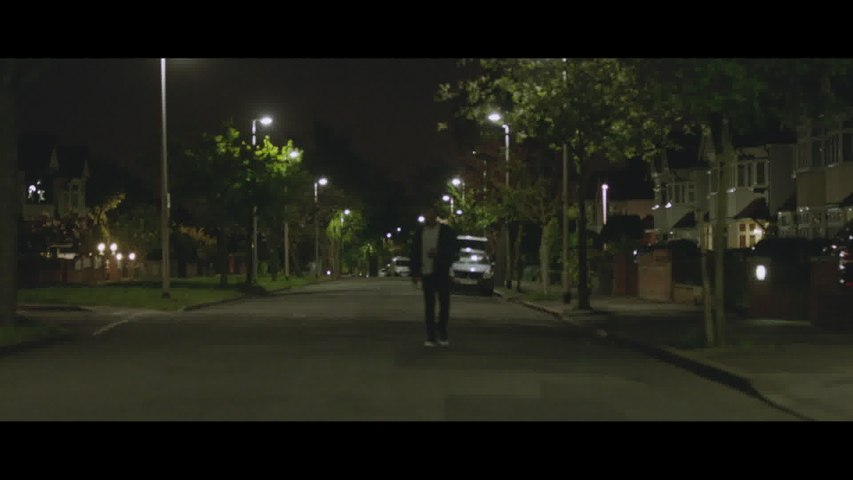 Dornik - Drive / Stand In Your Line