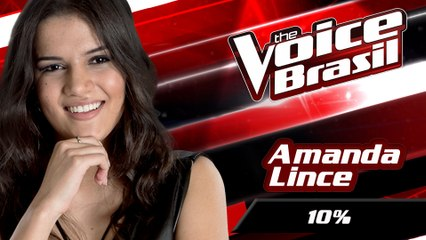 Amanda Lince - 10%