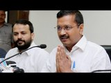 Arvind Kejriwal appeals to political parties to unite against chikungunya and dengue | Oneindia News