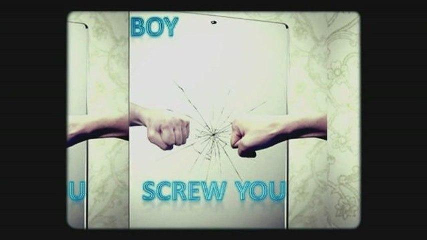 Cheryl - Screw You